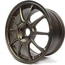 Volk Racing ZE40 18X10.0 +35 5-114.3 BRONZE Wheel Rim