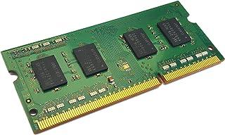 dekoelektropunktde Memoria RAM de 2GB, DDR3, para ASUS EEE PC 1005PXD (DDR3–10600)
