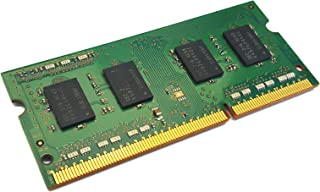 dekoelektropunktde 2GB RAM Memoria DDR3 PC3 SODIMM para ZOTAC ZBOX Nano XS AD11 (DDR3-10600)