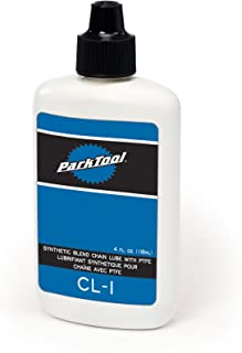 park tool synthetic chain lube
