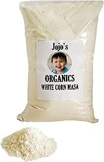 Best organic corn flour non gmo Reviews
