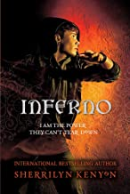 Inferno: Number 4 in series