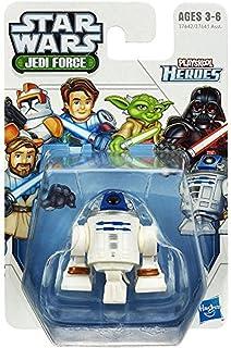 Star Wars Playskool Jedi Force R2D2