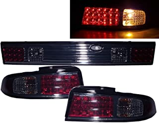 CABI S14 200SX Silvia 1993 1998 - - Coupe 2D LED Tail Rear Light for NISSAN