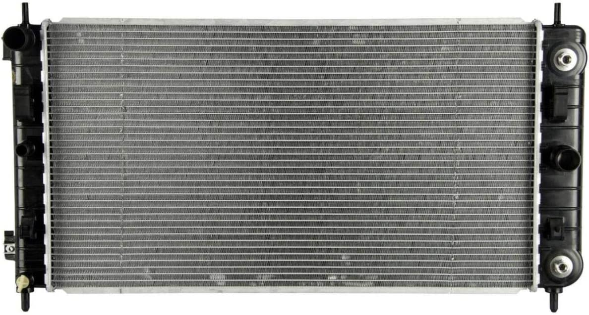 YHA Product CU2727 Sale item Complete AT Automatic Assembly Radiator Transmission
