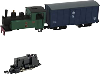 Railway Collection Iron Kore Odakyu Electric Railway 4000 Form First Generation Locomotives N Scale