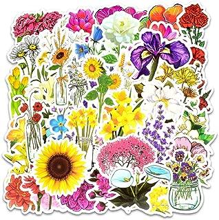 Best flower laptop stickers Reviews