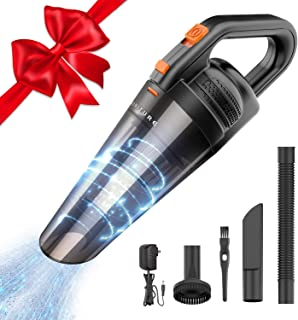 Best handheld vacuum with brush attachment Reviews