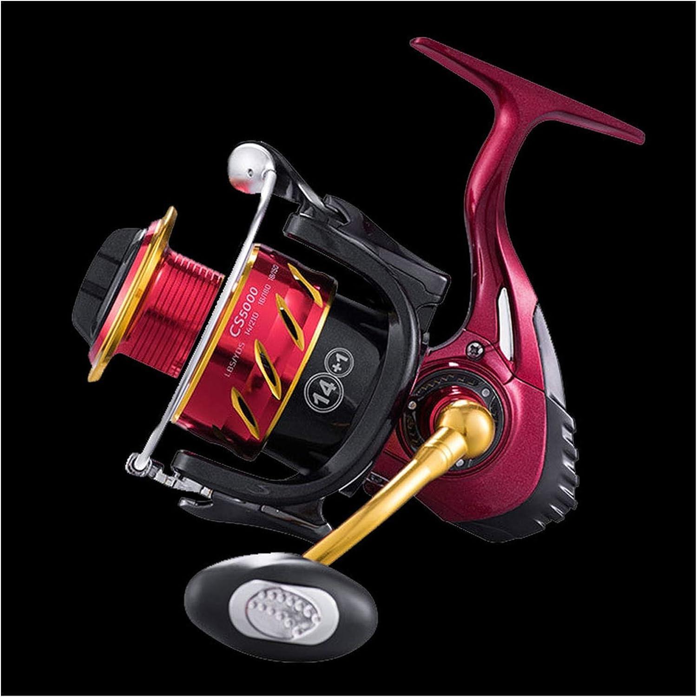 fishing reels Spinning Reel Fishing 25% OFF Fi Metal Spool 5.1: Our shop most popular 1BB