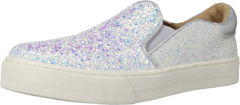 The Children's Place Unisex-Child Slip on Sneaker 2108097