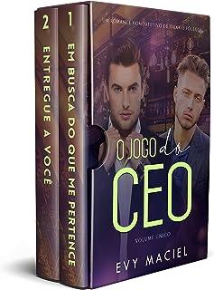 O JOGO DO CEO: VOLUME ÚNICO: duologia completa