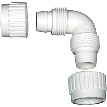 0.5 Size 0.5 Size Flair-It Ecopoly 29910 Plastic Pex Bypass Valve