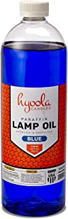 Best colored lamp oil Reviews