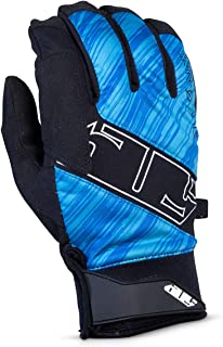 509 Factor Gloves (Blue - Medium)