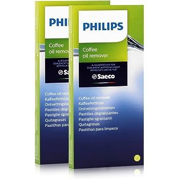 Philips CA6704/99 Pastillas para máquinas de café espresso ...