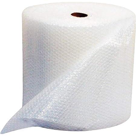 MERRIMEN Roll of Quality Bubble Wrap - Small Bubbles (500mm x 100m)