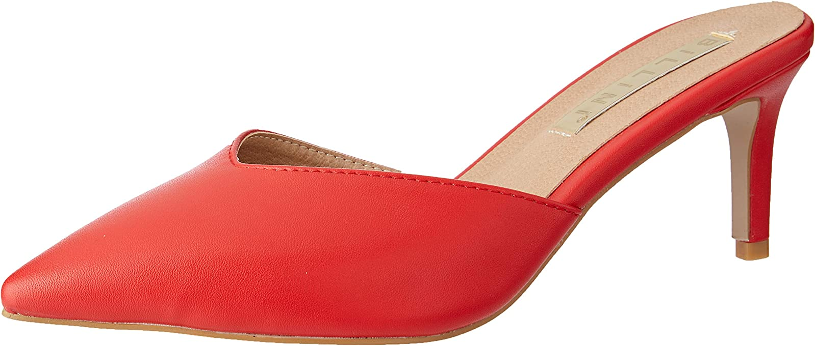 BILLINI Women's Bellagio Pointed-Toe Mule