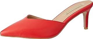 BILLINI Women's Bellagio Pointed-Toe Mule