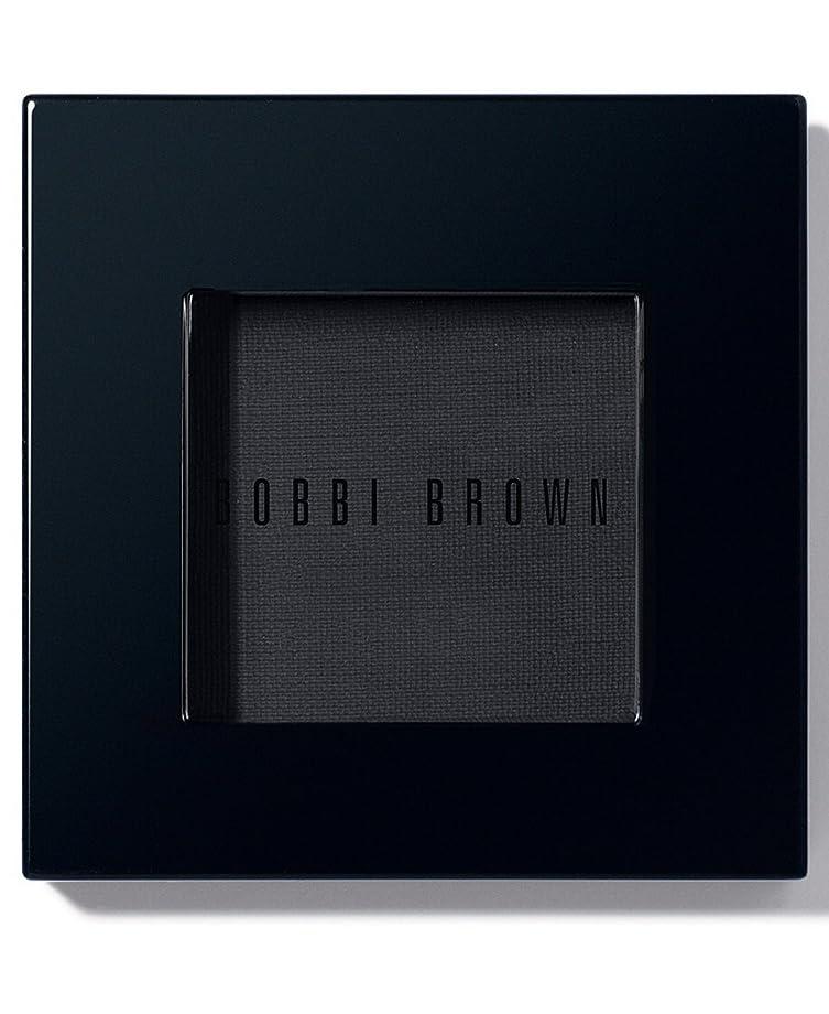 固体シェル自己尊重ボビイ ブラウン アイシャドウ - #12 Charcoal (新パッケージ) 2.5g/0.08oz並行輸入品