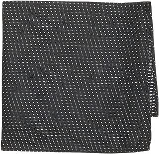 BUCKLE 1922 Men's Micro Dot Pocket Square