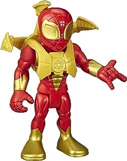 Super Hero Adventures Playskool Heroes Marvel Collectible 5