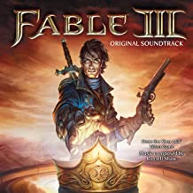 Fable 3 Original Game Soundtrack