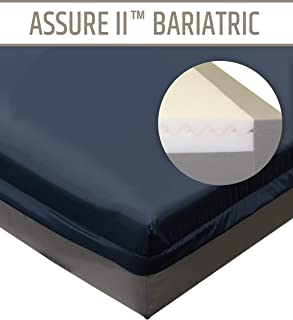 hill rom bariatric bed