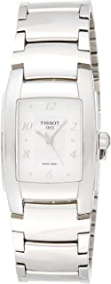 Tissot Casual Watch For Women Analog Stainless Steel - T073.310.11.2217.49
