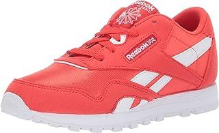 Reebok Kids' Classic Nylon Sneaker