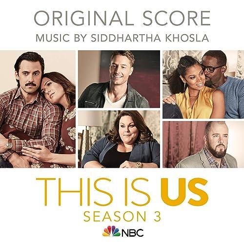 Calendrier Sorties Series Us.This Is Us Serie La Bo Musique De Siddhartha Khosla