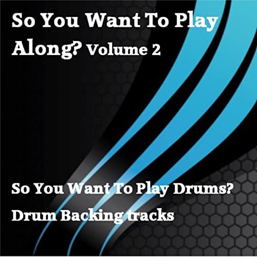 All Rock - Drum Backing Track (feat  Minus Drums & Tom Smith