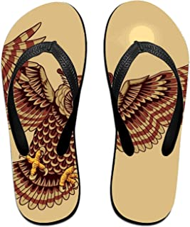 f8e807524 ROOMY Faded Flowers Flip Flops Funny Sandy Flat Thong Sandals Slipper Mat  Men Women