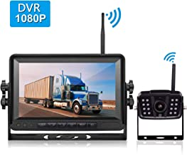 Best digital rear view camera Reviews