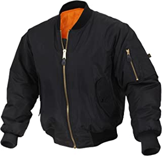 Best bomber jacket material Reviews