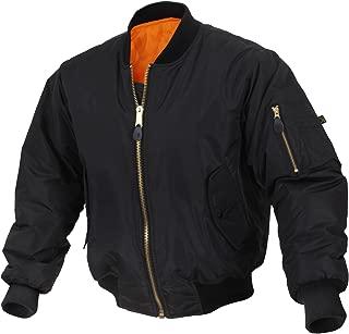 Best mens nylon bomber jackets Reviews