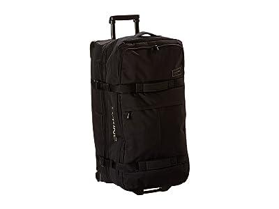 Dakine Split Roller 85L (Black 1) Luggage