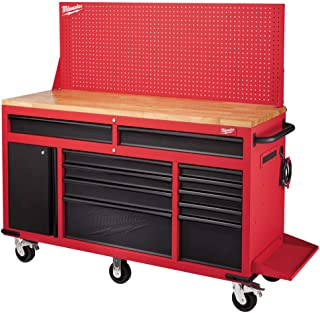 Best milwaukee 61 mobile workbench Reviews