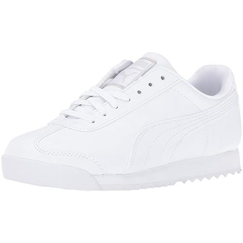 2dd3e15138e1c All White Sneakers: Amazon.com
