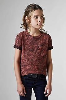 Camiseta Mini Pf C/Bolso Caicara Reserva Mini