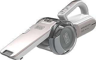 Black+Decker Cordless Dustbuster Pivot Handheld Vacuum Cleaner, 18 V 1.5 Ah Li-Ion Battery, Flexi Hose & Crevice Nozzle, 4...