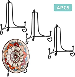 plates holder stand