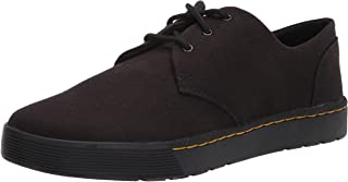 Dr. Martens Men's Cairo Lo Oxford Flat