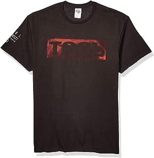FEA Men's Tool Shaded Box Triple Face Men's T-Shirt