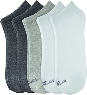 s.Oliver Unisex Socks