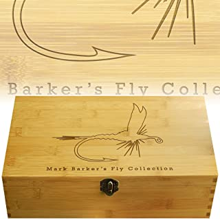 custom fly fishing boxes