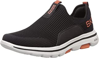 Skechers GO Walk 5 - DOWNDRAFT Men's Casual Shoes