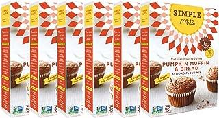 Best king arthur gluten free pumpkin pancakes Reviews