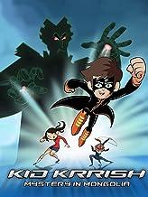 Kid Krrish - Mystery in Mangolia