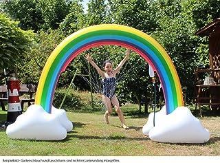 Juguete Hinchable Grande de PVC, 230 x 170 cm, Juguete de Agua para niños, Mascotas, para el jardín, la Piscina