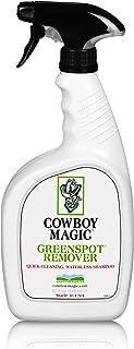 Charmar Land and Cattle COWBOY MAGIC Pet Greenspot Remover for Horse by Charmar Land and Cattle